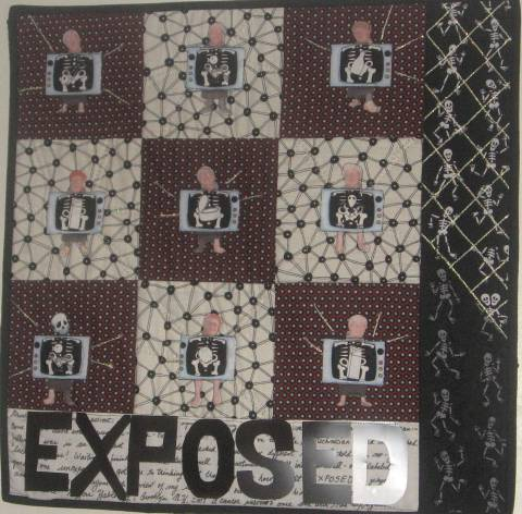 Breast Cancer Quilt (EXPOSED)