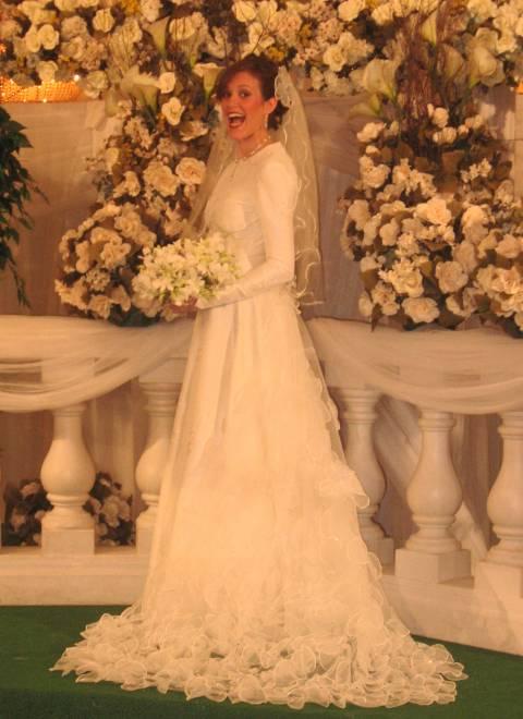 Wedding Dress (My Daughter also!)