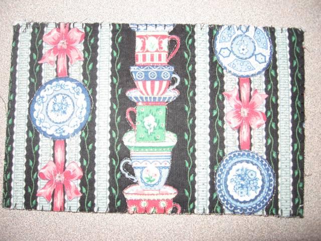 Postcard Quilt 3